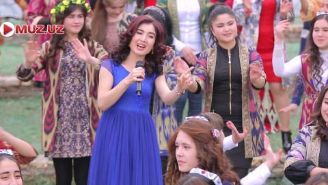 Gulasal Abdullayeva - Yo'llarim