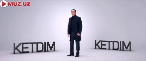 Ravshan Komilov - Ketdim