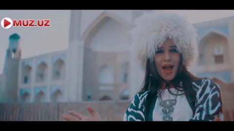 Hulkar Abdullayeva - Xiva