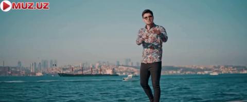 Otabek Mutalxo'jayev - Qoshi qaro