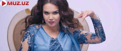 Gulsanam Mamazoitova - Layli