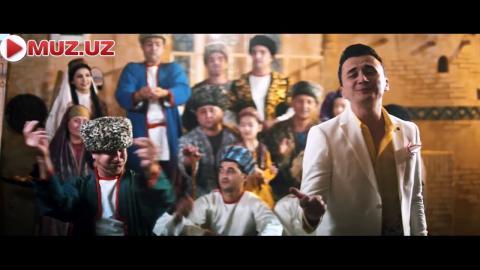 Ulug'bek Rahmatullayev - Zinkaka-zinkak