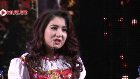 Gulasal Abdullayeva - Notanish