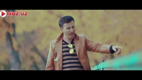 Sherbek Shodiyev - Yelkamdagi qush