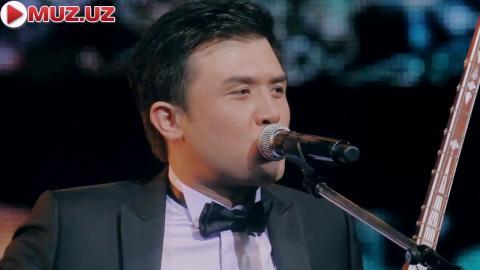 Alisher Fayz - Onasi (concert version)