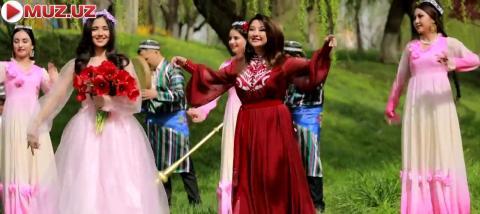 Iroda Dilroz - Navro'zoy kelibdi