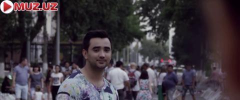 Aziz Rametov - Ucharman