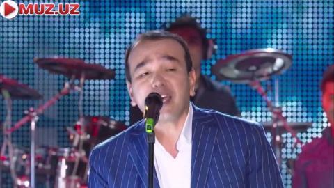 Ozodbek Nazarbekov - Tishing dur
